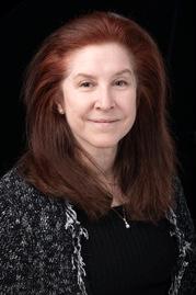 Andrea Reubens GEAR UP Assistant Director of Program Evaluation
